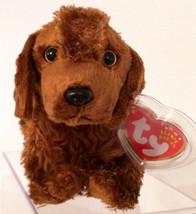 TY BEANIE BABIES 2002 - Seadog the Newfoundland Dog - RETIRED - MWMT - $10.20
