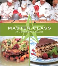 Master Class at Johnson & Wales: Recipes from the Public Television Seri... - $10.77