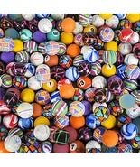 Rhode Island Novelty 27mm Assorted Super Bouncy Balls | 250 Count - $24.24