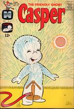 Casper #61 (1963) Comic Book - $6.99