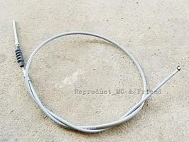 Honda CD125 CD175 CA175 SS125A Front Brake Cable (L = 1195mm.) New  - $12.73