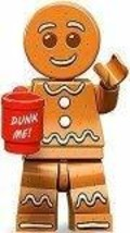 Lego Mini-Figures Series 11, Gingerbread Man - $18.07
