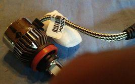 XS9 H11 LED Headlight Bulb 6000k image 3