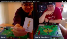 The RallyBird Baseball Board Game image 10