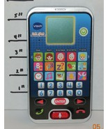 Vtech Call & Chat Learning Pretend Play Phone 1393 - $9.50
