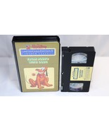 Walt Disney From Pluto with Love Limited Gold Edition II VHS Cassette Ta... - $9.89