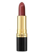 (3 Pack) REVLON Super Lustrous Lipstick Pearl - Blushing Mauve 460  - $39.77