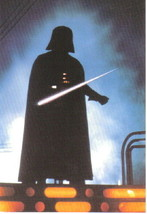 Star Wars Episode V: Darth Vader 4 x 6 Photo Postcard, NEW UNUSED #105080 - $2.00
