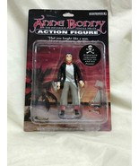 Action Figure Anne Bonny The Infamous Female Pirate Accoutrements 2004 - $9.80
