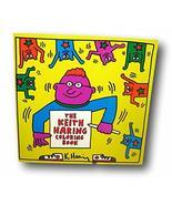 Like New The Keith Haring Coloring Book Artist Art 1992 1st ED PB [Paper... - $127.71