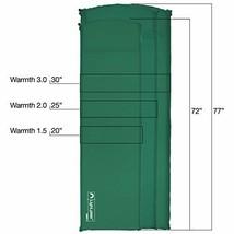 Lightspeed Outdoors Inflating Sleep Camp Pad - $118.39 CAD