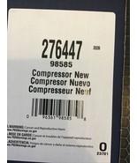 A/C Compressor-New Compressor 4 Seasons 98585 - $217.69
