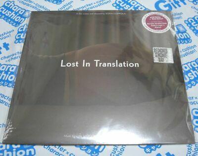 Record Storeday Lost In Translation Soundtrack Lp Violet Color Vinyl