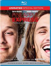 Pineapple Express (Blu-ray/2 Disc/Ws 2.40 A/Dd 5.1/Eng-In-Ko-Ch-Sub/Fr-Sp-Po-Th
