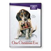 One Christmas Eve (Hallmark Hall of Fame) [DVD]