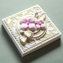 Pizza Box Die Set. Elizabeth Craft Designs