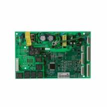 WR55X10942 GE Board Asm Main Control Genuine OEM WR55X10942 - $287.05