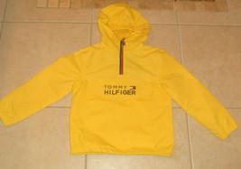 NWT Tommy Hilfiger Bright Sun Youth Light Jacket Size 6 - $35.00