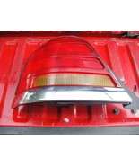 98 99 00 01 02 03 Ford Crown Victoria Tail Light Assembly left/Drivers side - $32.36