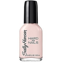 Sally Hansen Hard As Nails Nail Polish. FAST SAME DAY SHIPPING. BAD TO T... - $1.04
