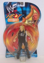 "NEW! 2001 Jakk's Sunday Heat Rebellion S3 ""Triple H"" Action Figure WWE [... - $14.84"