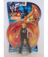 "NEW! 2001 Jakk's Sunday Heat Rebellion S3 ""Triple H"" Action Figure WWE [... - $14.84"