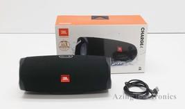 JBL Charge 4 Portable Bluetooth Speaker - Black - $99.99