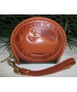 Dooney Bourke Big Duck Coin Change Purse Ivy Gr... - $89.00
