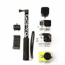 Gopro Accessories Self Selfie Stick Handheld Extendable Go Pro HERO 5 4 3+ - €16,05 EUR