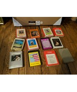 Lot Of 8-track Tapes - $9.90
