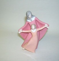 2004 Hallmark Ornament An Angel's Touch Mother and Daughter - $14.95