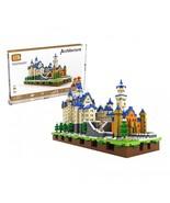 1 pc LOZ Neuschwanstein Building Blocks - $223.95