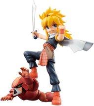 Megahouse GEM Mashin Hero Wataru : Toraoh&Himiko - $145.46