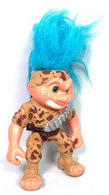 "Troll Military 5"" Figure Toy Hasbro 1992 Trolls - $11.11"