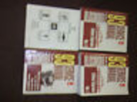 1993 Oldsmobile OLDS Cutlass Supreme Service Shop Repair Manual Set W SU... - $46.48