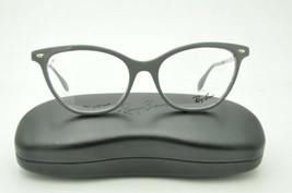 Ray Ban RB 5360 Eyeglasses 5718 Gray Frame 54mm + Case - $76.63