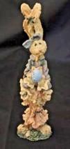 """Boyds Bears Folkstone """"Myrtle... Believe!"""" #2840 - NIB - 1994- Retired - $16.99"""
