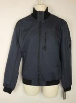 NEW NWT $200 Men's Michael Kors M jacket coat navy blue  - $79.19