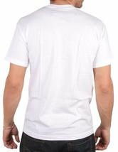 Noto Stars & Cinghie Acciaio Bianco Fsas FMS Travis Barker Blink 182 T-Shirt Nwt image 2