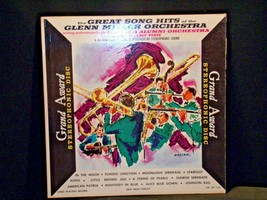 Glenn Miller Orchestra and The Best of Glenn Miller AA-191754 Vintage Collectib image 2