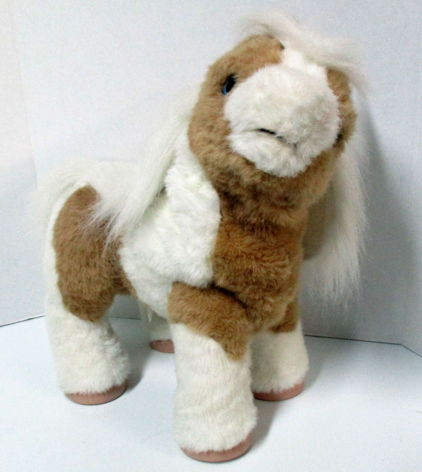 FurReal Friends My Magical Show Pony Baby Butterscotch Neighing Horse  SEE VIDEO