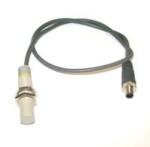 Omron E2K-X8MF1 Capacitive Proximity Switch Sensor 12-24 Vdc Vdc - $29.99