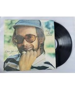 Elton John Rock Of The Westies Disque Vinyle Vintage 1975 This Record Co - $59.22