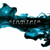 Atomzero - Symbiosis (CD, 2014) Analogue Trash Records, Gord Clement, Peter - $17.81