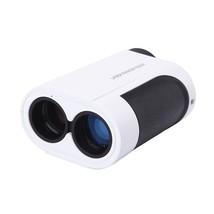 Laser Range Distance Finder 600m 6x Golf Meter Telescope Handheld Monocu... - $91.59