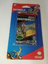 Reader Excitebike Card Pack of 5 Scan Cards for Nintendo Game Boy Advanc... - $12.76