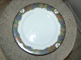 Dansk salad plate (Cornucopia) 6 available - $10.25