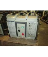Siemens SBS 1600 (SBS2016) 1600A 3P 600V MO/DO Circuit Breaker w/ LSI Used E-Ok - $3,900.00