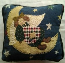"Angel Decorative Throw Pillow 8""x 8"" - $5.89"