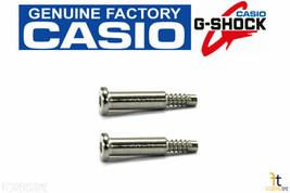 Casio G-Shock GA-1000 Original Watch Band Screw (Qty 2) GA-1000FC-1A - $25.75